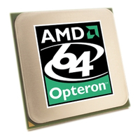 HP AMD Opteron 2210 1.8GHz 2MB L2 processore