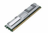 HP 2GB PC2-6400 2GB DDR2 800MHz Data Integrity Check (verifica integrità dati) memoria