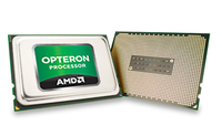 HP AMD Opteron 2372 HE 2.1GHz 4MB L2 processore