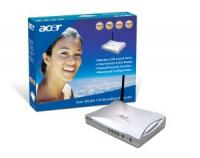 Acer WWLAN 11b Broadband Router ADSL Router Built-in Access Point (IEE router wireless