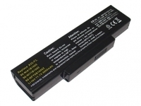 ASUS 6-Cell Battery Li-Lon for Series F3 Ioni di Litio 4800mAh 11.1V batteria ricaricabile