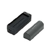Canon LK60 - Portable Kit incl Lithium Ion Battery to suit mini260 (XLK60) Ioni di Litio batteria ricaricabile