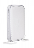 Netgear DG834 router wireless