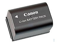 Canon Battery Pack BP-220 Ioni di Litio 2200mAh 7.4V batteria ricaricabile