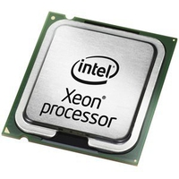 DELL Intel Xeon 3.66 GHz 3.66GHz 1MB L2 processore