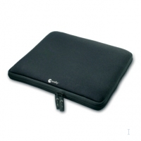 "Macally Neoprene Sponge Case for 12"" PowerBook or iBook 12"" Custodia a tasca Nero"
