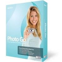 Sony Photo Go, Photo Organization & Editing Software