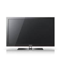 "Samsung LE37C550 37"" Full HD Nero TV LCD"