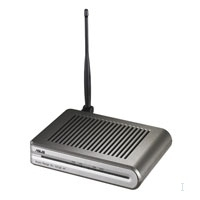 ASUS WL-320gE wireless access point 54Mbit/s Supporto Power over Ethernet (PoE) punto accesso WLAN