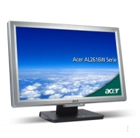 "Acer AL2616Wsd 26"" monitor piatto per PC"