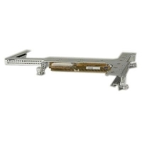 HP DL145G3 HTX (Hyper Transport) Riser Kit componente switch