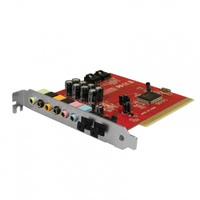 Eminent EM3752 Interno 4.1channels PCI scheda audio