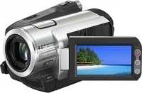 Sony HDR-HC5E 4MP CMOS videocamera