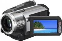 Sony DV1080i High Definition Handycam® 6MP CMOS