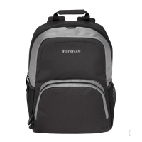 "Targus Backpack, Grey/Black 15.4"" Zaino"