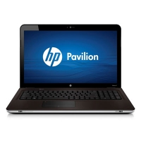 "HP Pavilion dv7-4120ed Entertainment Notebook PC N930 17.3"" 1600 x 900Pixel"