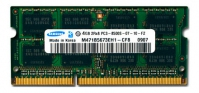 Samsung M471B5273BH1-CF8 2GB DDR3 1066MHz Data Integrity Check (verifica integrità dati) memoria