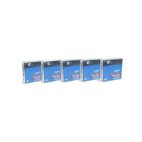 DELL 400/800GB WORM Tape 5-pack LTO 400GB lettore di cassetta