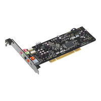 ASUS Xonar DS Interno 7.1channels PCI