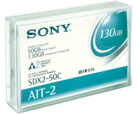 Sony SDX250C-LABEL