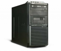 Acer Veriton M275 + 2GB DDR3 3GHz E5700 Mini Tower Nero PC
