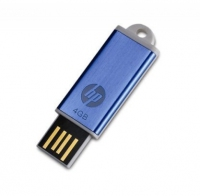 HP V135W 4GB USB 2.0 Tipo-A Blu unità flash USB