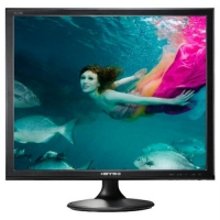 "Hannspree Hanns.G HL196DB 19"" Nero monitor piatto per PC"