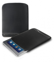 Cellularline Cleaning Sleeve for iPad Nero