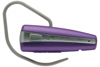 Cellularline Violet Emotion Headset Monofonico Bluetooth Viola auricolare per telefono cellulare