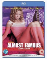 Sony Almost Famous microfono