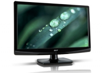 "Acer AT2026DL 20"" HD Nero TV LCD"