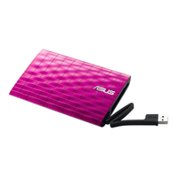 "ASUS 2.5"" KR Collection, 500GB 500GB Rosa disco rigido esterno"