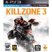 Sony Killzone 3 - Move Compatible (PS3) PlayStation 3 Tedesca videogioco