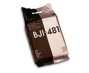 Canon BJI-481Black Ink Cartridge Nero cartuccia d
