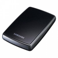 Samsung S Series 1TB Potrable 1000GB Nero disco rigido esterno