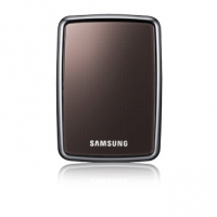 Samsung S Series 1TB Potrable 1000GB Marrone disco rigido esterno