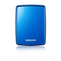 Samsung S Series 1TB Potrable 1000GB Blu disco rigido esterno