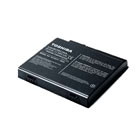 Toshiba Battery Pack (Li-Ion Graphite, 12 Cell, 6450mAh) Ioni di litio 6450mAh 14.8V batteria ricaricabile