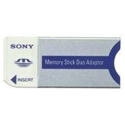 Sony Memory Stick® Duo Replacement Adaptor lettore di schede