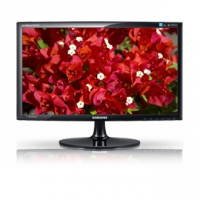 "Samsung BX2331 23"" Full HD Nero monitor piatto per PC"