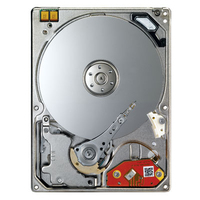 Samsung N1 Series 40GB HDD 40GB Ultra-ATA/66 disco rigido interno