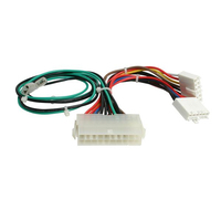 StarTech.com ATX to AT Motherboard Power Converter Cable cavo di alimentazione