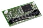 Lexmark PrintCryption Card for the W820 decodificatore