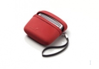 TomTom Carry Case & Strap - ONE - Red Rosso