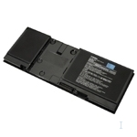 Toshiba Battery Pack (Li-Ion, 4000mAh, 6 Cell) Ioni di Litio 4000mAh batteria ricaricabile