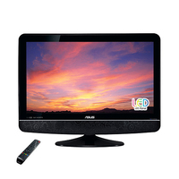 "ASUS 24T1EH 23.6"" Nero monitor piatto per PC"