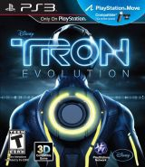 Sony Tron: Evolution PlayStation 3 ESP videogioco