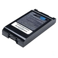 Toshiba Battery Pack (Li-Ion, 6 cell, 4000mAh) Ioni di Litio 4400mAh 10.8V batteria ricaricabile