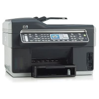 HP OfficeJet Pro L7680 All-in-One Printer, Fax, Scanner, Copier Ad inchiostro 16ppm multifunzione