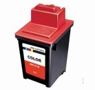 Samsung INK-C10 Colour Ink Cartridge Ciano, Giallo cartuccia d